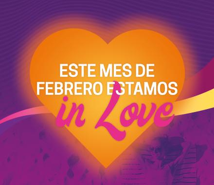 Febrero in Love - Sun Music | Centros bronceado | Solarium | Rayos UVA Madrid Centro
