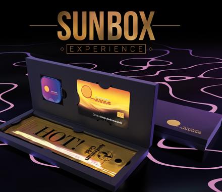 El regalo perfecto - Sun Music | Centros bronceado | Solarium | Rayos UVA Madrid Centro