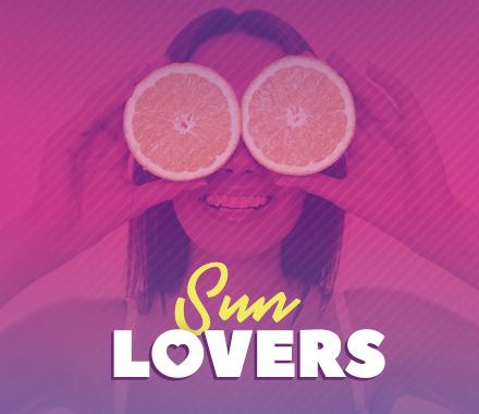 Sun Lovers - Sun Music | Centros bronceado | Solarium | Rayos UVA Madrid Centro