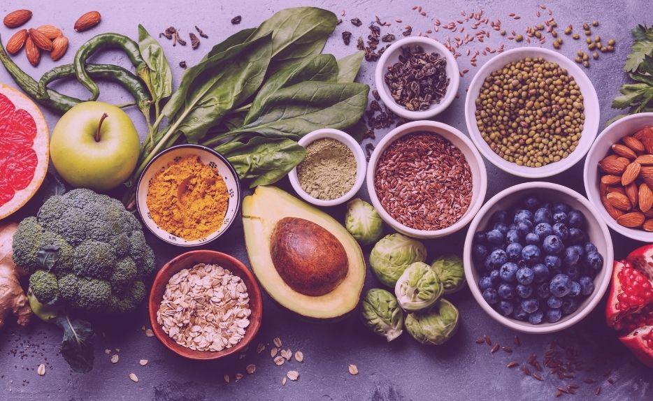 Los mejores alimentos para cuidar tu piel